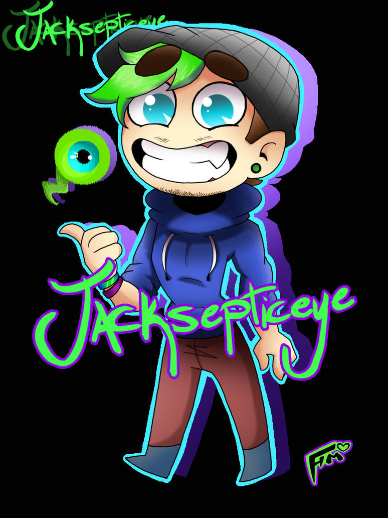 chibi markiplier and jacksepticeye - photo #7