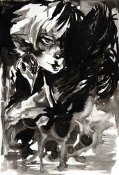 The Reaper by RaatoRotta