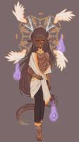 Artifacted Gods   MYO
