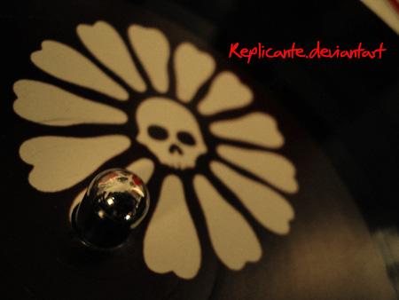 replicante.findcandace by Replicante