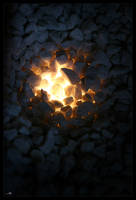 Molt by nonphotoblue