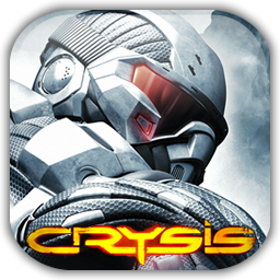 Crysis Game Icon By Wolfangraul On Deviantart