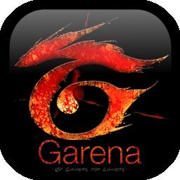 Garena Game Icon by Wolfangraul on DeviantArt