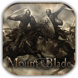 Mount And Blade Game Icon By Wolfangraul On Deviantart