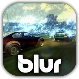 Blur Game Icon 3 By Wolfangraul On Deviantart