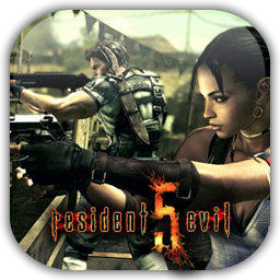 Resident_evil_5_game_icon_3_by_wolfangraul-d30to1g