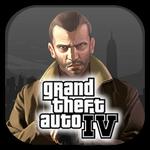 GTA IV Game Icon