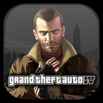 GTA IV Game Icon 2