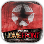 HomeFront Game Icon