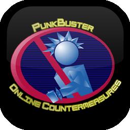 دانلود نرم افزار Punk Buster