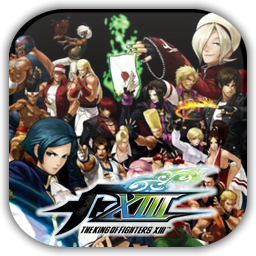 King xiii version of full the fighters download free