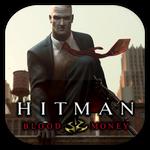 Hitman Blood Money Game Icon