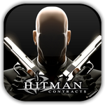 Hitman Contracts Game Icon
