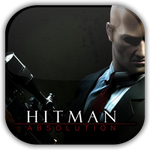 Hitman Absolution Game Icon