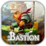 Bastion Game Icon