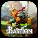 Bastion Game Icon