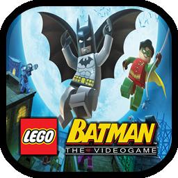 Lego Batman Game Icon by Wolfangraul on DeviantArt