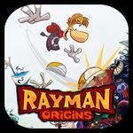 Rayman Origins Game Icon