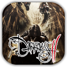 Darkness 2 Game Icon by Wolfangraul