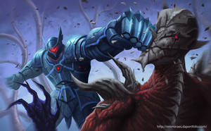 Apocalypse Cancelled by RenMoraes