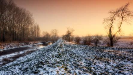 a winter's tale by Ditze