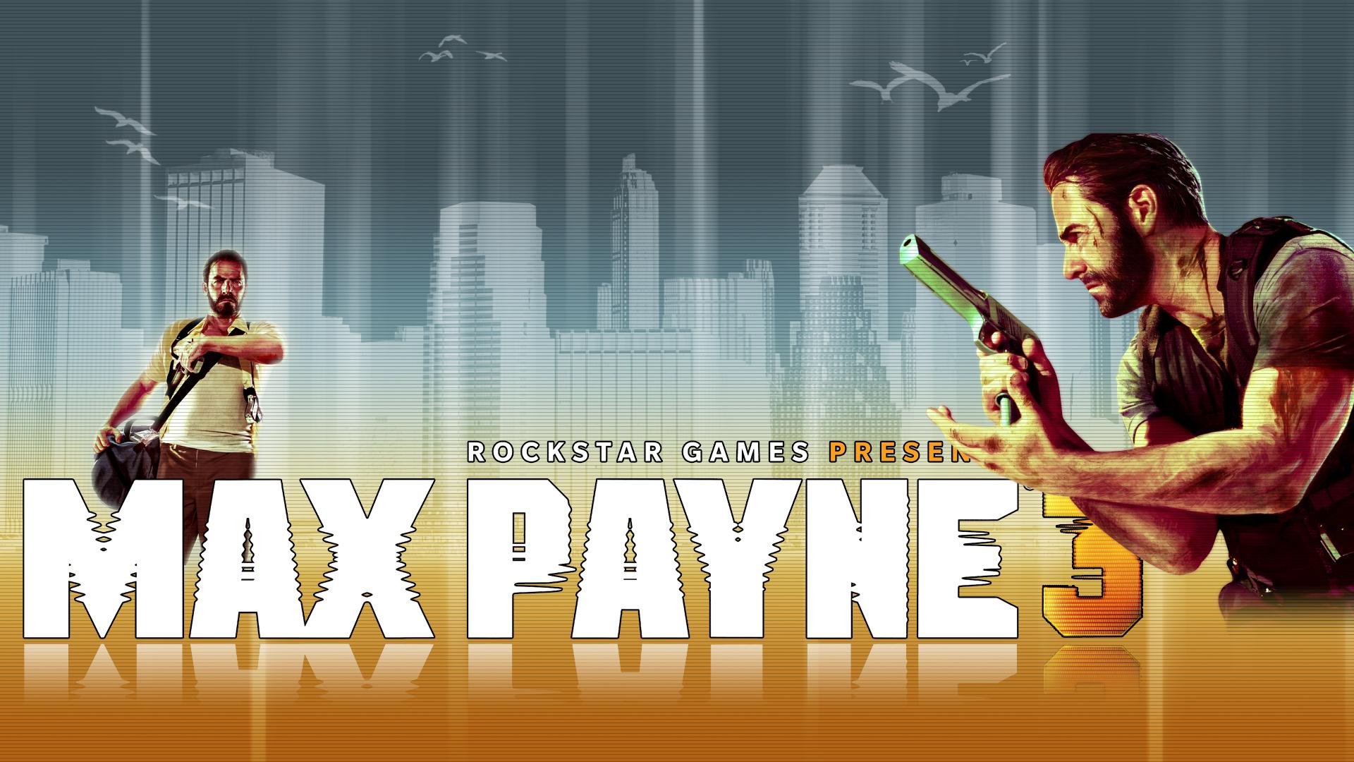 Max Payne 3 Wallpaper By Milosztor On Deviantart