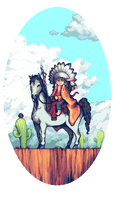 NativeAmericanBoy