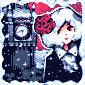 Winter Rose by StavaEY