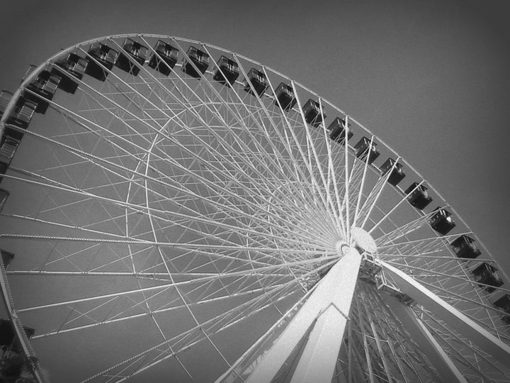 Navy Pier Edited by sonicrocker