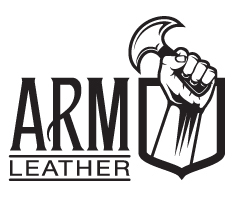 ARM Leather by Blackthornleather
