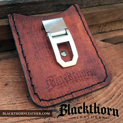 Rover Wood by Blackthornleather