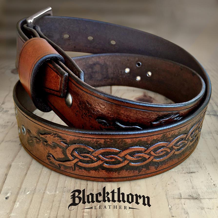 Baturov2 by Blackthornleather