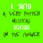 A Very Potter Musical... by meghancrepsley13