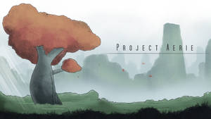 Project Aerie - Environment Concept