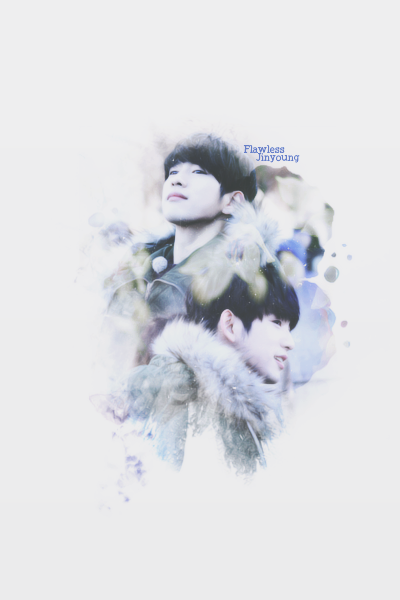 // PARK JINYOUNG // by SaphiaDesigner