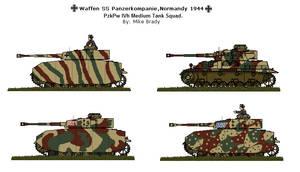 Panzer IVh