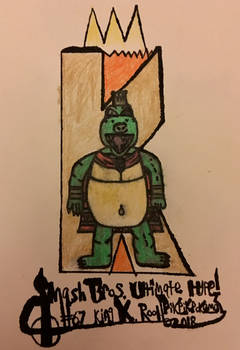 Prepare for Smash: #67 - King K. Rool