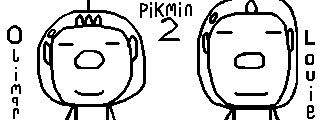 Best of Miiverse - Pikmin 2