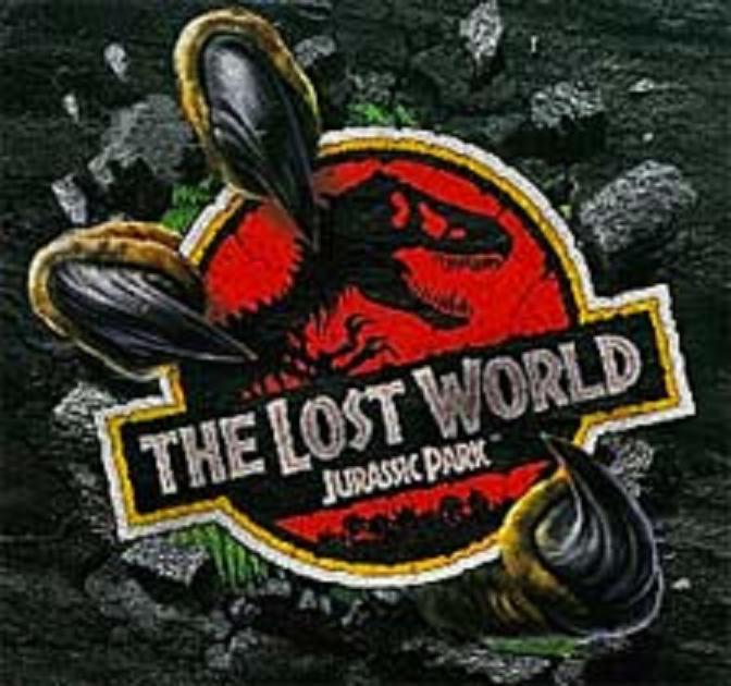 The Lost World Jurassic Park By Rexbiteandspinopark On DeviantArt