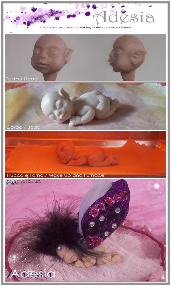 Adesia by AyumiDesign