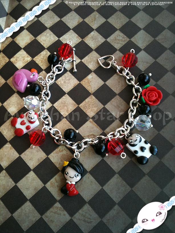 Alice in Wonderland - Queen by AyumiDesign