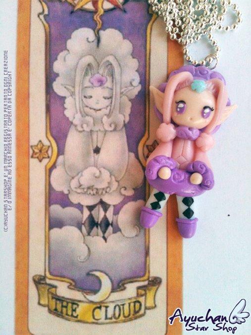 Card Captor Sakura - The Cloud by AyumiDesign