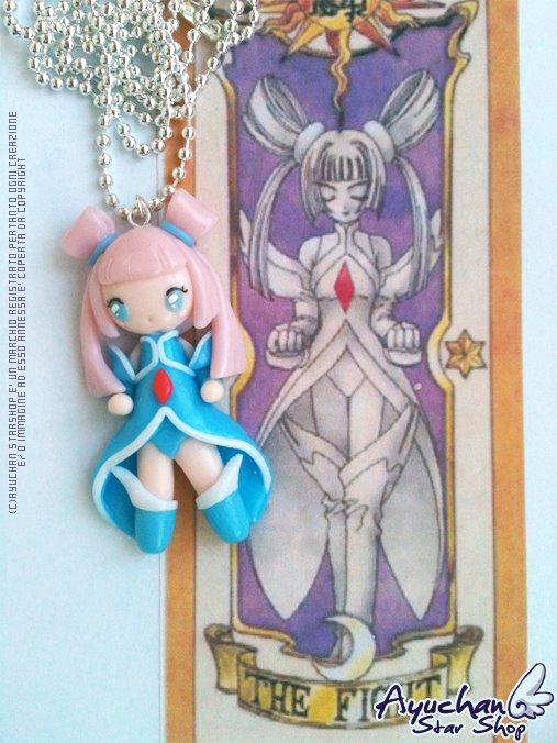 Card Captor Sakura - The Fight by AyumiDesign