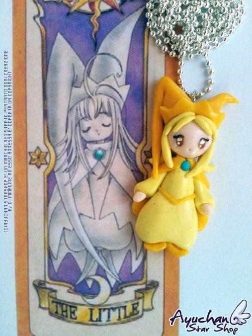 Card Captor Sakura - The Little by AyumiDesign