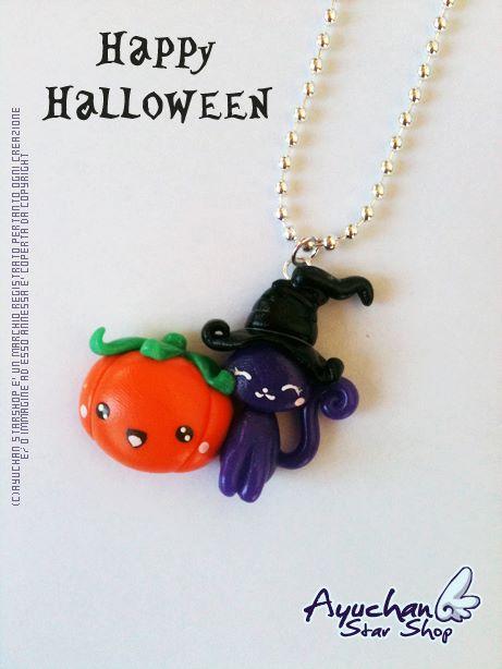Uh uh uh Pumpkin! by AyumiDesign