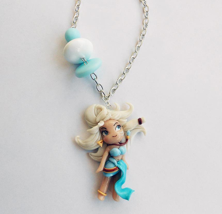 Kida - Disney by AyumiDesign