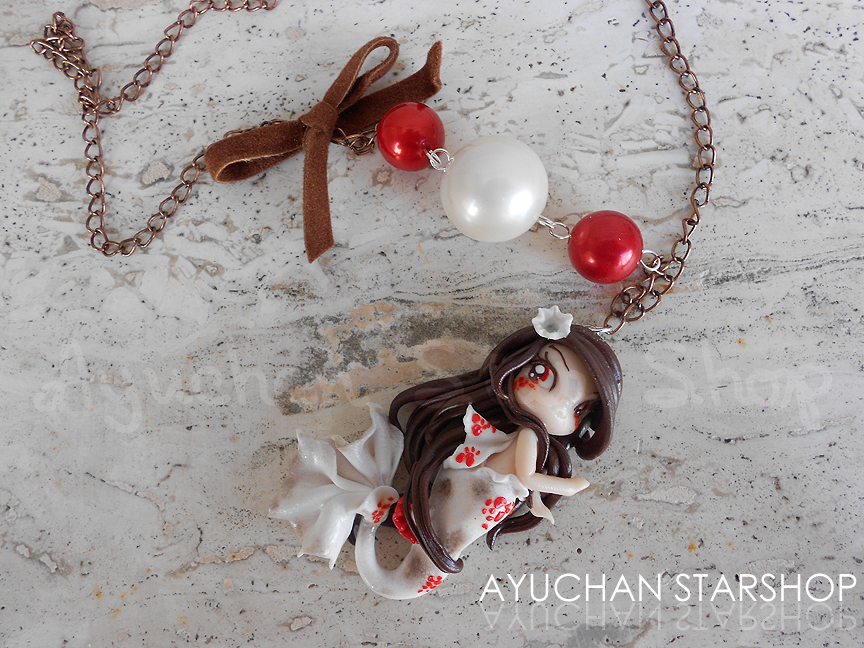 Koiria by AyumiDesign
