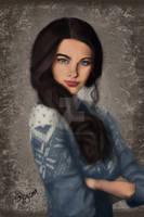 Digital Portraiture Practice