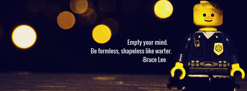 Inspirational Quotes Facebook Cover By Fbcoolcovers