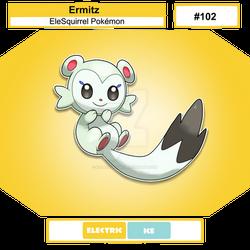 102 Ermitz